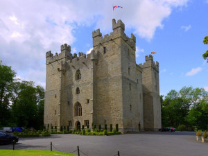 Langley Castle, Langley-on-Tyne, Haydon Bridge: Hotel