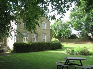Linden House, Humshaugh: Bed & Breakfast